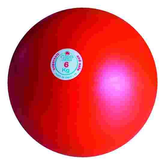 Trial Stootkogel 6 kg, rood