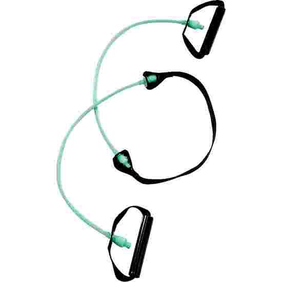 Tube de fitness Sport-Thieme « Step » Vert, facile