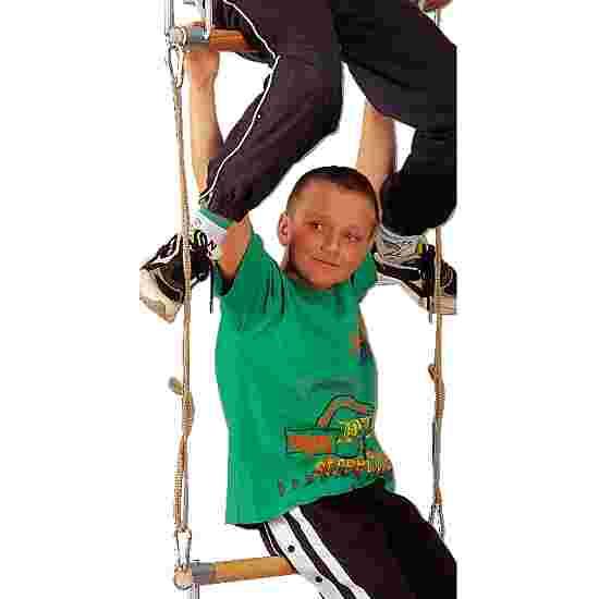 Verbindingstouwen voor trapezestangen Indoor