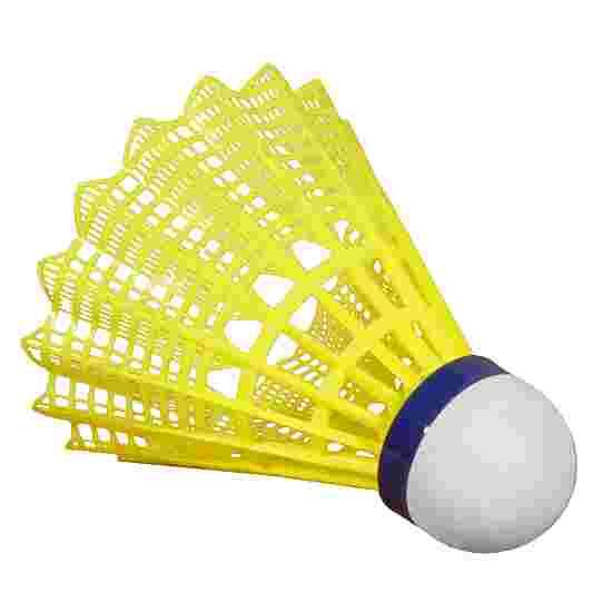 """Victor Badmintonshuttle """"Shuttle 2000"""" Blauw, middel, geel"""