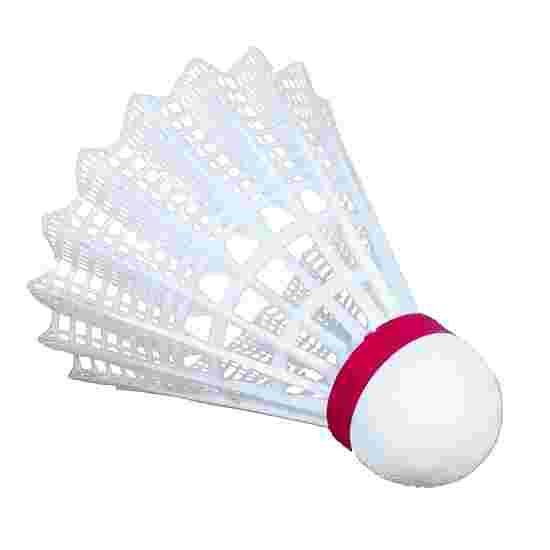 Victor Volants de badminton « Shuttle 1000 » Rouge, rapide, blanc