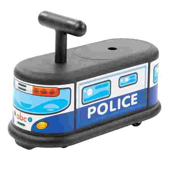Voiture porteuse « Roi de la glisse » Police