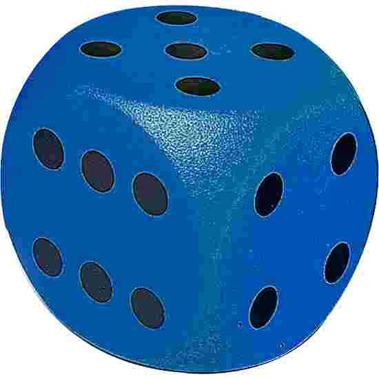 Volley Dé Bleu, 16 cm