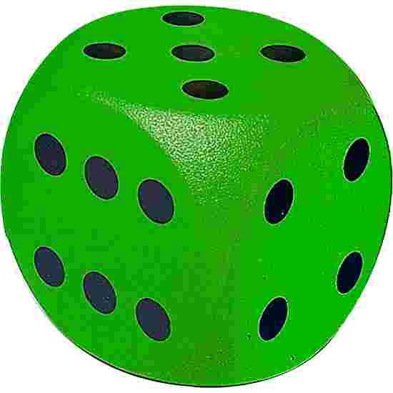 Volley Dé Vert, 16 cm