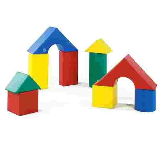 Weichelt Reuze bouwstenen Kleine set