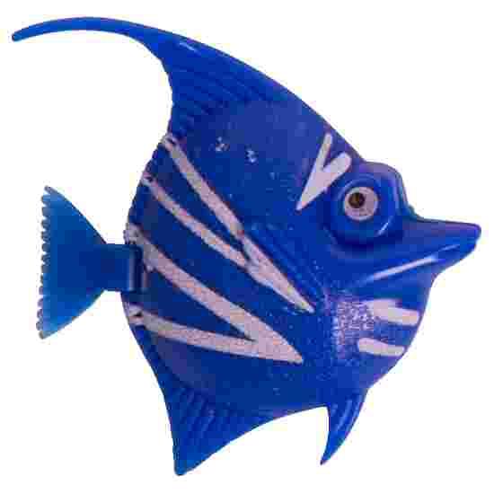 Zwemvissen voor luchtbelzuilen