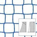 Filet de handball « 80/100 cm » Bleu, 4 mm