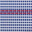 Toile de saut pour trampoline « Grand Master Exclusiv » Bandes nylon 6x4 mm