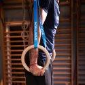 Anneaux de gymnastique Indoor Sport-Thieme « Crosstraining » Sans sac de transport