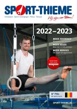 Sport-Thieme catalogus