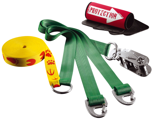 Slackline Slackline-Tools « Kids 'n' Slack »