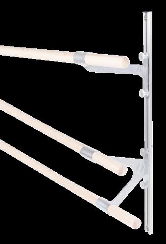 Sport-Thieme Balletrail voor wandhouders