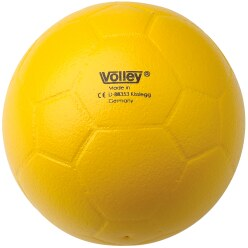Ballon de foot Volley