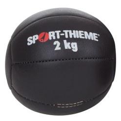 """Sport-Thieme Medicijnbal  """"Zwart"""""""