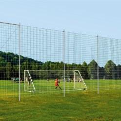 Sport-Thieme balvangnet inrichting 40x5 m