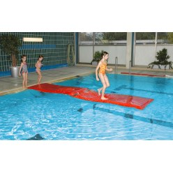 Sport-Thieme Tapis flottant « Combi »