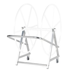 Sport-Thieme Chariot pour enrouleur en aluminium