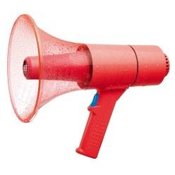 RCS Mégaphone « Waterproof »