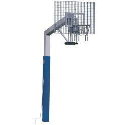 But de basket Sport-Thieme « Fair Play Silent » avec réglage en hauteur