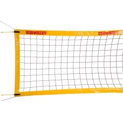 Filet de beach-volley SunVolley « Plus »