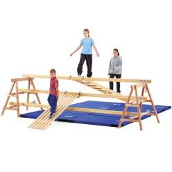 Sport-Thieme Lüneburger Stegel-Set