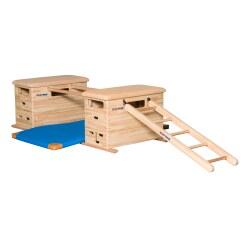 "Sport-Thieme Mini-Springkasten Set  ""Vario"""