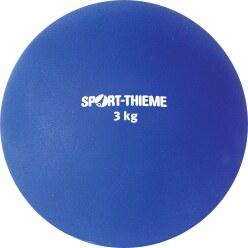 Sport-Thieme Stootkogel  van kunststof
