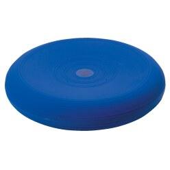 Togu Coussin Dynair Ballkissen « 33 cm » Bleu