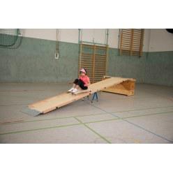 Sport-Thieme Hellend Vlak Springkasten-Set 1