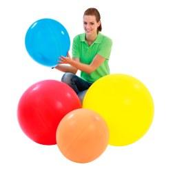 Ballons géants