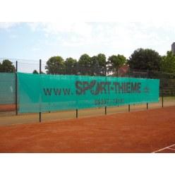 Sport-Thieme Filet brise-vent et pare-vue