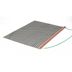 Tennisbaan-Sleepnet ca. 5.4 kg