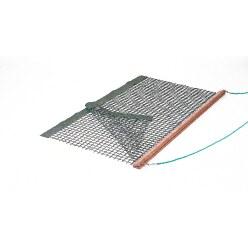Tennisbaan-Sleepnet