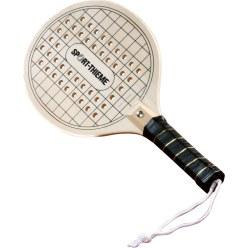 Sport-Thieme Raquette de tennis d'entraînement