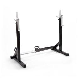Support Sport-Thieme pour rangement et squat, réglable