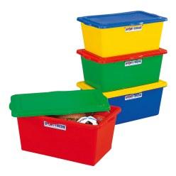 Sport-Thieme Materiaalbox 4-delig