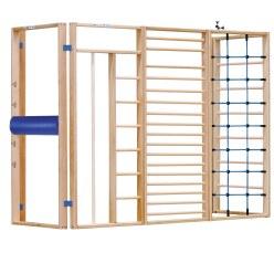 Sport-Thieme Cage de grimpe TuWa 5 éléments