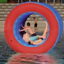 Jeu aquatique Airkraft «Loop»