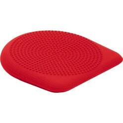 Togu Dynair Wig-Balanskussen Premium, rood