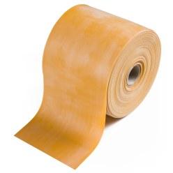 TheraBand Rol oefeningsband 45,5 m Rood, medium