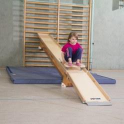 Toboggan pour planche à roulettes Sport-Thieme Flizzer
