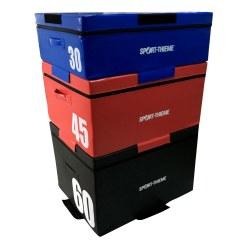 Sport-Thieme Lot Plyo Soft Box