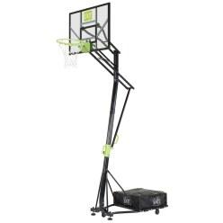 "Basketbalinstallatie ""Exit Galaxy Portable Basket"" met dunkring"