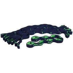 Sport-Thieme Set van elastische textielbanden