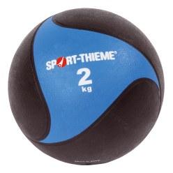 Sport-Thieme Medicinebal uit rubber