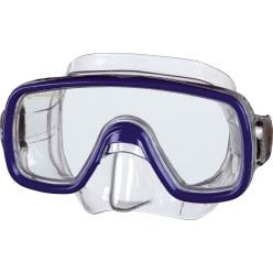 Beco Masque de plongée pour jeunes et adultes