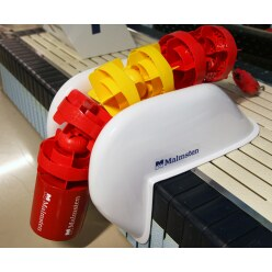 Malmsten Protection pour ligne de nage «Lane Line Slider»