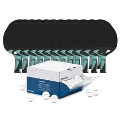 Kit de tennis de table Outdoor Cornilleau