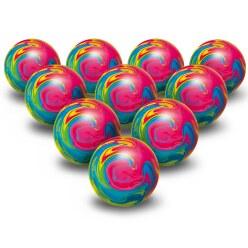 Togu Ballons multicolores