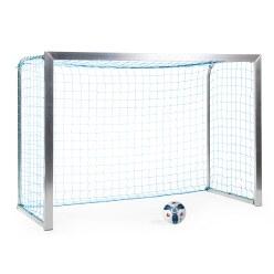 Sport-Thieme Minitraining doel, met inklapbare netbeugels